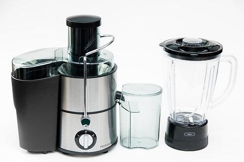 Frigidaire-果汁提取器和攪拌器套裝