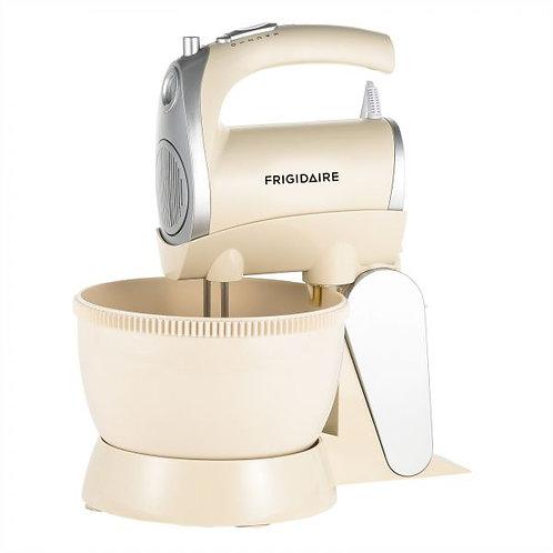Frigidaire - 帶旋轉碗的手持式攪拌機 (300W)