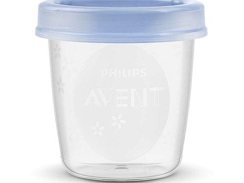 Philips Avent Breast Milk Container