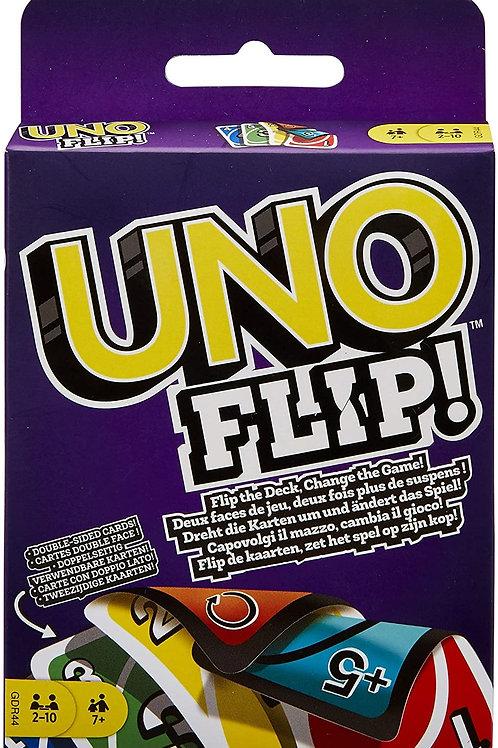 UNO Flip™  (Japan Version)
