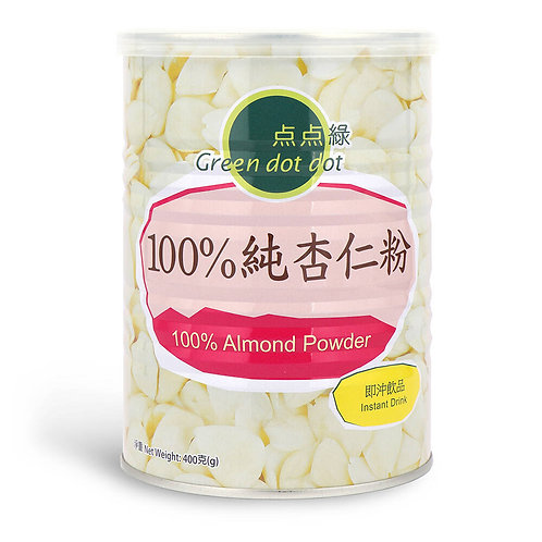 Green DOT DOT 100% Pure Almond Flour -400g