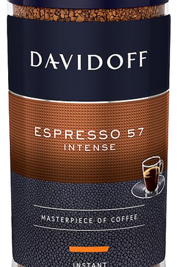 Davidoff Instant Coffee Espresso- 100gms