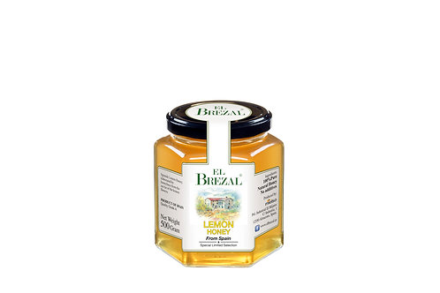 EL Brezal Lemon Honey (500g)