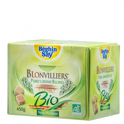 BlonvilliersPure Canne Blond - 450g