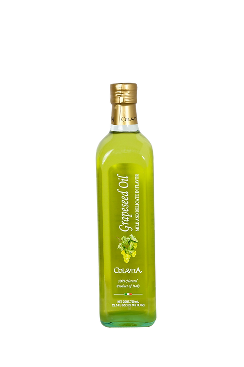 Colavita Grapeseed Oil (750ml)