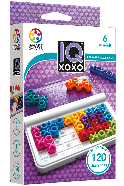 智商XOXO