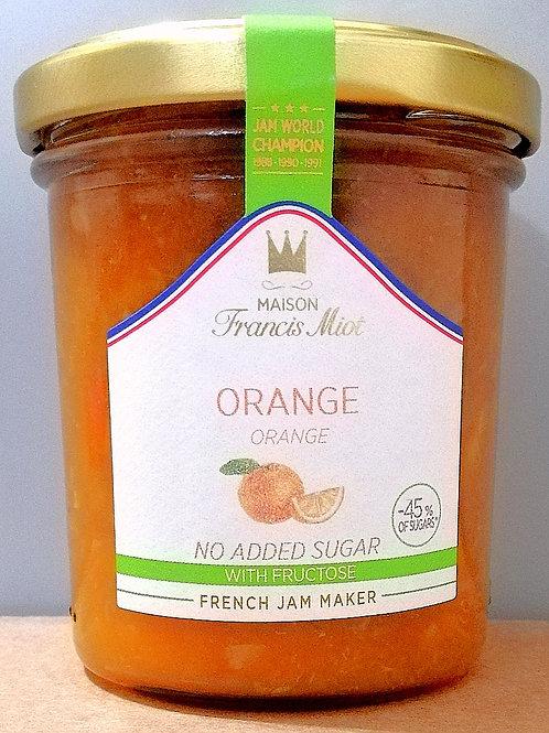 Maison Francis Miot Orange (No Sugar Added)-200g