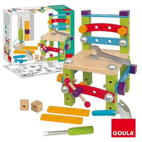 Multi Construction set