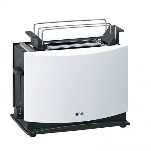 Braun - MultiQuick 3 Toaster HT450