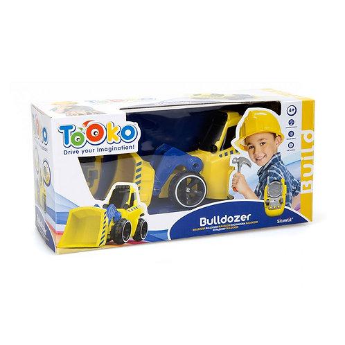 SILVERLIT Tooko - Bulldozer