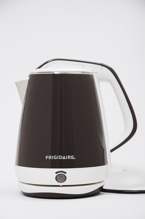 Frigidaire - 1.7L Kettle with Stainless Steel Interior 2200W