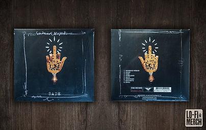 STORE - SADE CD