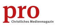 Christliches Medienmagazin pro