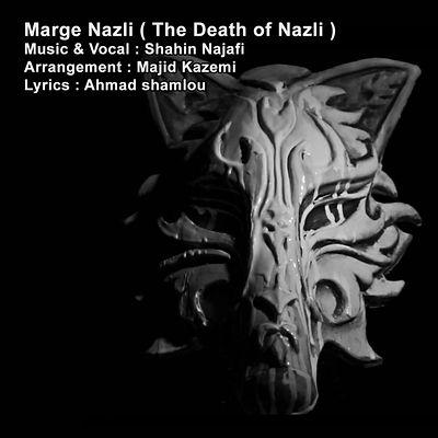 MARGE NAZLI (THE DEATH OF NAZLI)