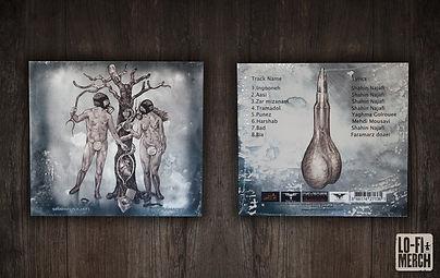 STORE - TRAMADOL CD