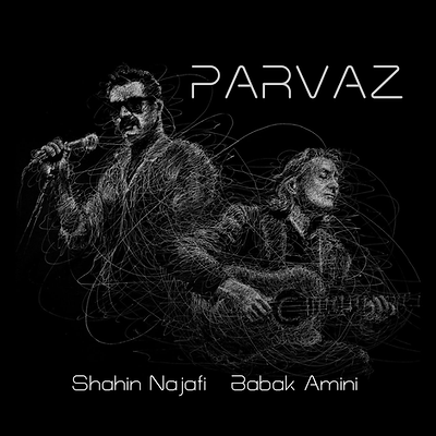 Parvaz (feat. Babak Amini)