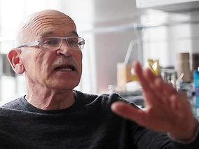 Der Journalist und Autor Günter Wallraff. FOCUS Online