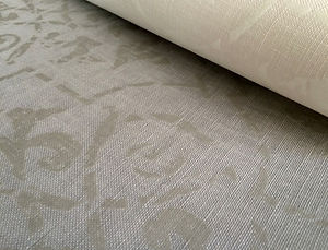 ALBION AESTHETICS LINEN TEXTILE WALLCOVERING