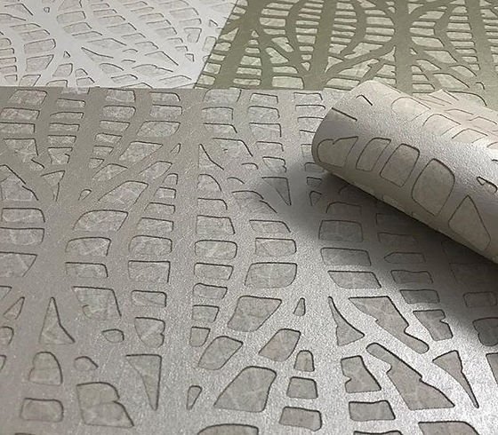 LUCCO AESTHETICS WALLCOVERINGS