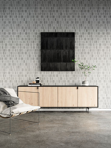 Lineage Aesthetics Wallcoverings