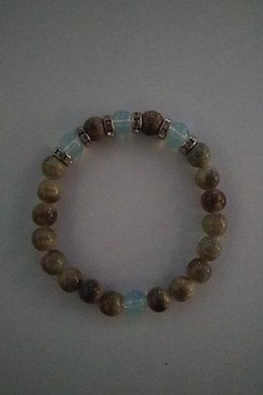 Bracelet création tout est possible