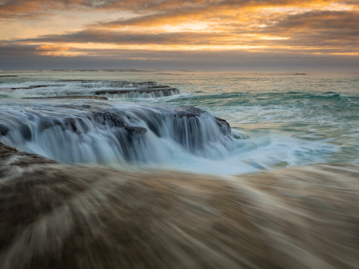 SEASCAPE / ARNISTON PHOTOGRAPHY WORKSHOP
