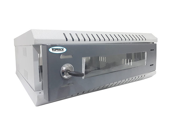 TOP Racks CCTV Rack with pdu