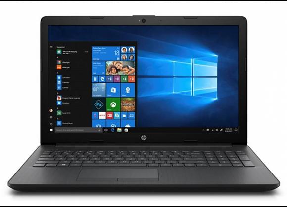 """HP Notebook 15-da0412TU (8th Gen Core i3-8130U, 4GB RAM, 1TB HDD, 15.6"""" Full HD"""
