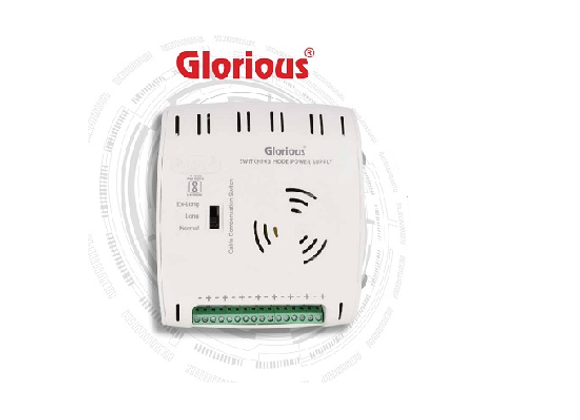 SMPS Glorious 16channel smps GPS-16C