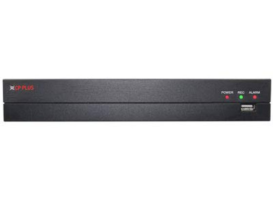 CPPlus 4Channel DVR CP-VRA-1K0401
