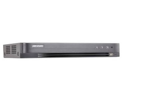 Hikvision 16 Channel DVR Turbo HD 5 MP Metal DVR DS-7B16HUHI-K2