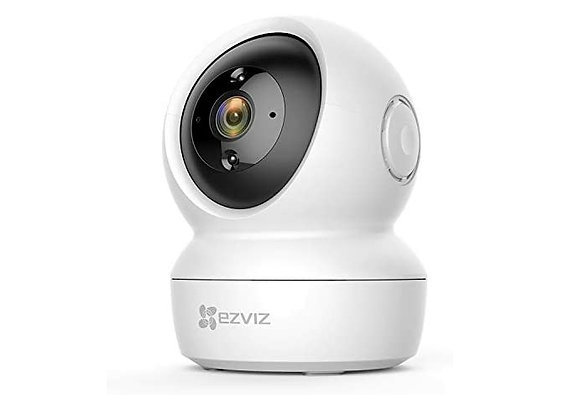 EZVIZ by Hikvision C6N Wireless Full HD 360⁰ View Pan Tilt Indoor Home Camera wi