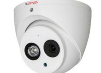 CPPlus 2.4MP HD Dome camera CP-USC-DA24R5C
