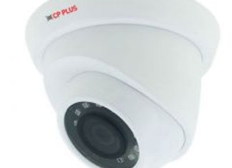 CPPlus 1MP HD Dome Camera CP-VAC-D10L2-V2