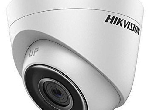 Hikvision 5Mp UHD Camera DS-2CE5AH0T-ITPF
