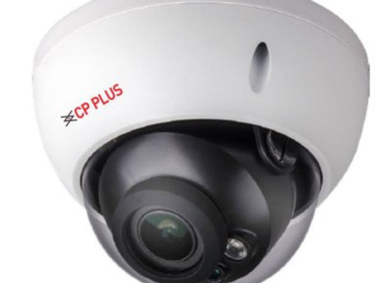 CPPlus 2.4MP HD 30m Camera CP-USC-VA24FR3