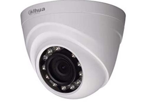 Dahual 1MP Dome camera DH-HAC-HDW1100RP/1120RP