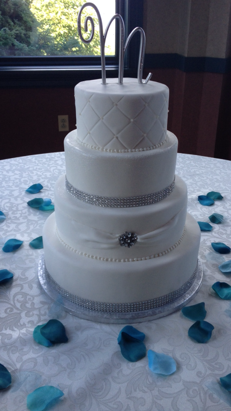 Wedding Bling2 Display