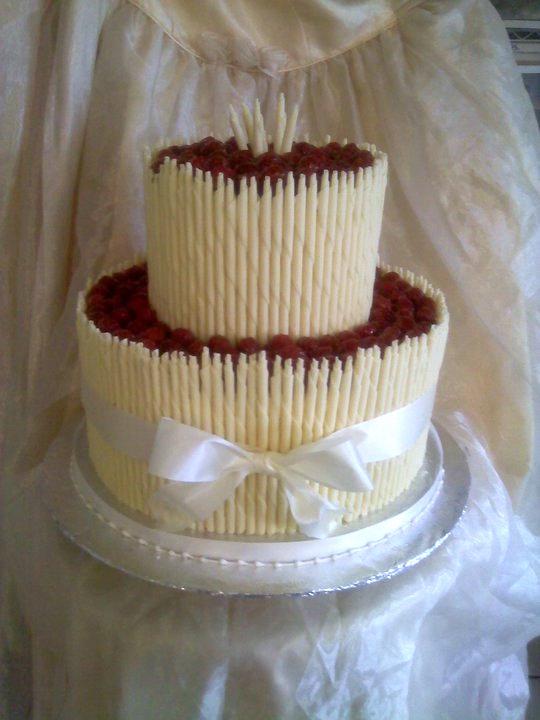 Wedding Berry4