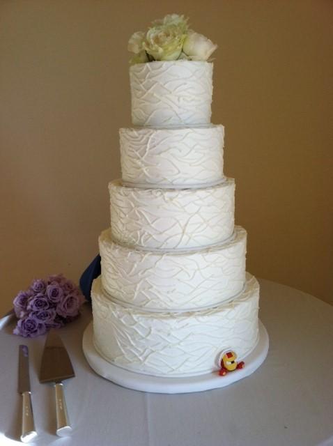 Wedding DetailedLines1 Display
