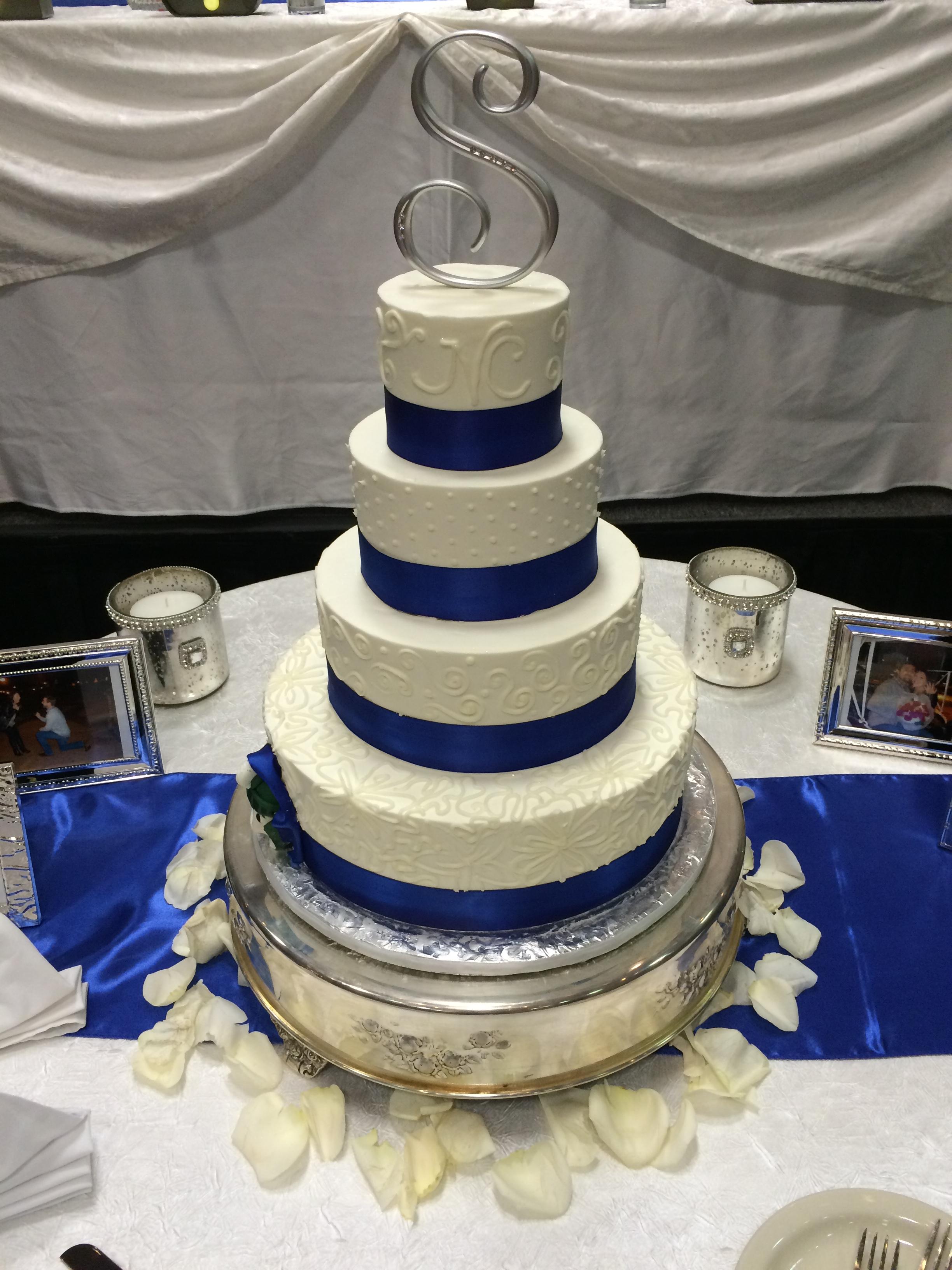 Wedding DetailedScroll4 Display