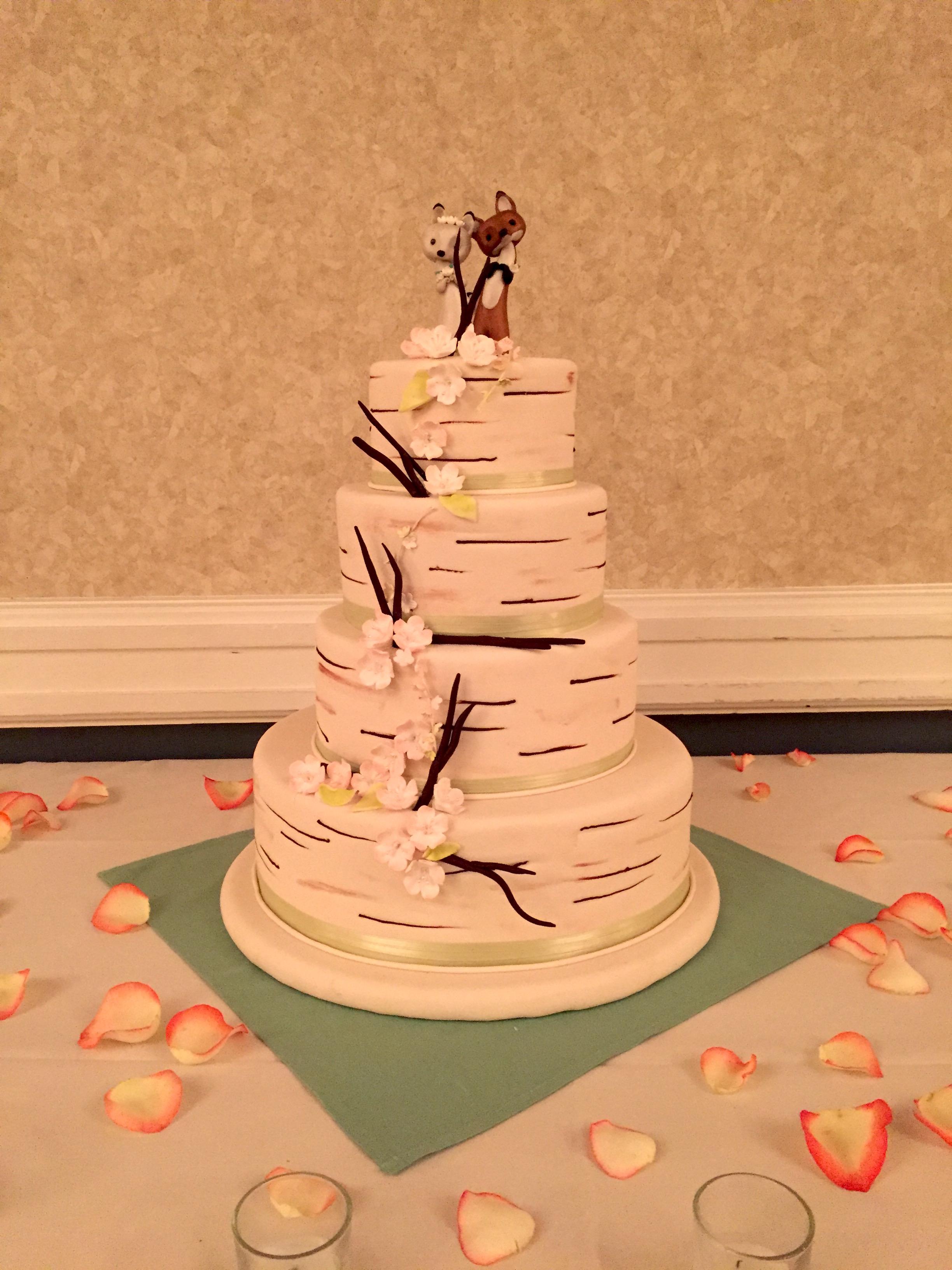 Wedding Birch8 Display