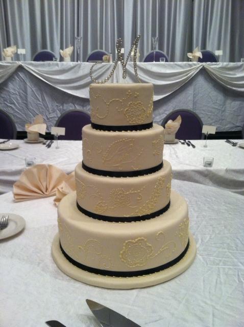 Wedding FlowerDetail6 Display