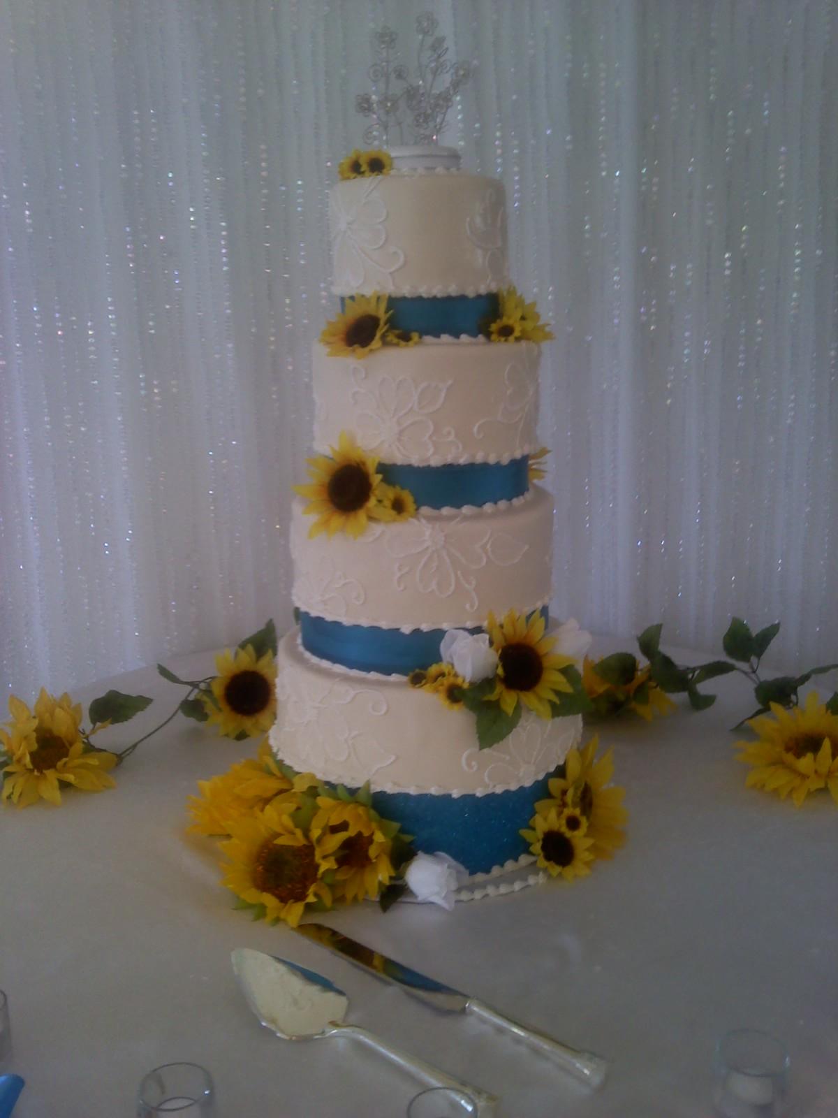 Wedding FlowerDetail4 Display
