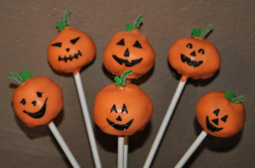 06.F.2 Seasonal-Halloween-JackoLanterCak