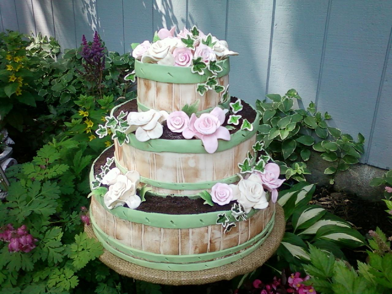 Wedding Basket1