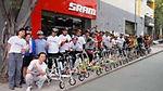 (Agent) WUN PANG BICYCLE COMPANY LIMITED