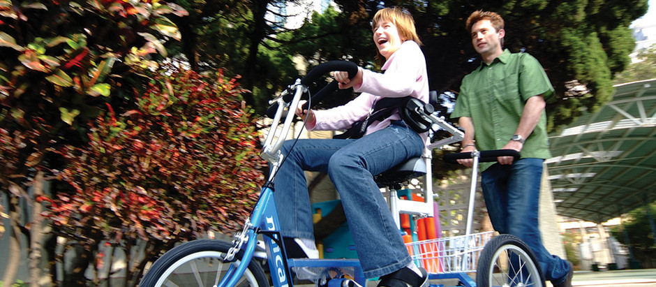 Pacific Cycles Adaptive Bikes: Making Cycling Accessible for Everyone