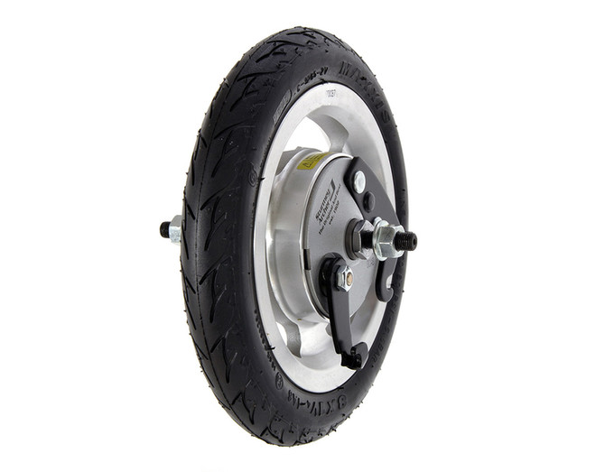 CARRYME Solid Tire Set(Rear)