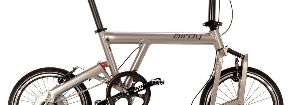 E-BIRDY Classic